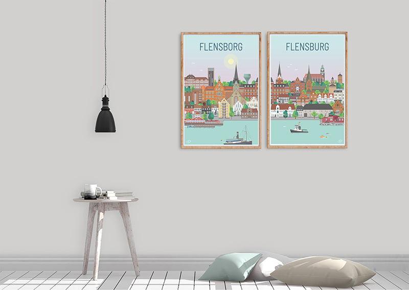 Flensborg Plakater Egetrae 11 1